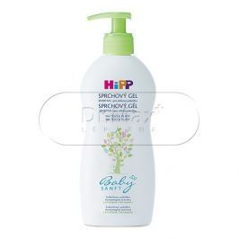 HIPP KOSMETIKA Dětský sprchový gel 400ml