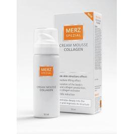 Merz Spezial Collagen krémová pěna 50ml