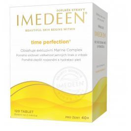 Imedeen Time Perfection 120tbl.