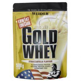 WEIDER Gold Whey  raspberry-yogurt sáček 500 g