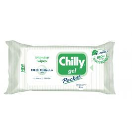 Chilly ubrousky Fresh 12ks