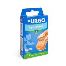 Urgo Aqua-protect 10x6 cm omyvatelná náplast 10 ks