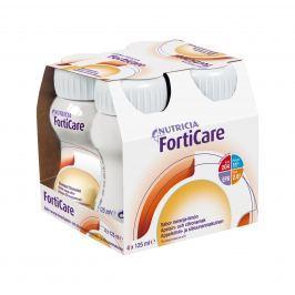 FortiCare s příchutí pomeranč a citrón 4x125ml