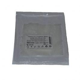 Krytí sterilní - mastný tyl 10x10cm/2ks Steriwund