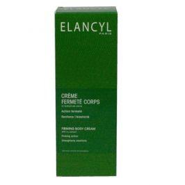 ELANCYL Multi-Fermete corps - zpevňující krém 200ml