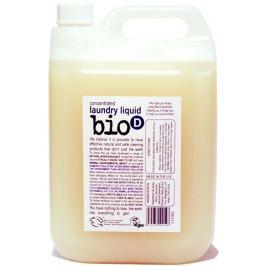 Bio d Tekutý prací gel náhradní kanystr 5 l