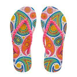 Flopsy Antibakteriální obuv Summer Star vel. 32-33 dívčí