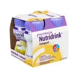 Nutridrink Compact banán 4x125 ml