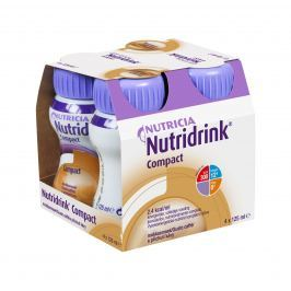 Nutridrink Compact káva 4x125 ml