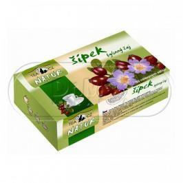 Panda Natur Šípkový čaj nálevové sáčky 20x3 g
