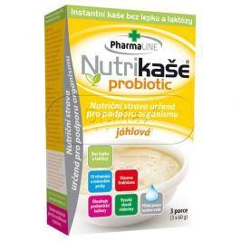 Nutrikaše probiotic jáhlová 3 x 60 g