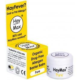 HayMax přírodní prostředek na alergii Neutral 5ml