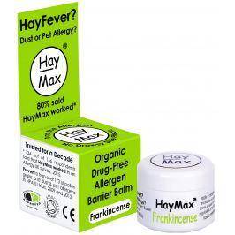 HayMax přírodní prostředek na alergii Kadidlo 5ml
