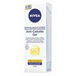 Nivea Zpevňující gel proti celulitidě Q10 200 ml