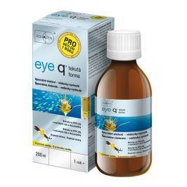 EYE Q, tekutá forma s příchutí vanilky, 200ml