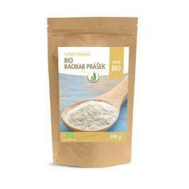 Allnature Baobab prášek BIO 200 g