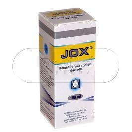 JOX koncentrát pro přípravu kloktadla 100ml