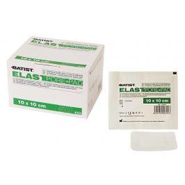 Rychloobvaz ELASTPORE+PAD 10cm x 10cm sterilní 1ks