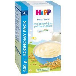 HIPP KAŠE PREBIO mléčnoobilná první kaše pro kojence 500g