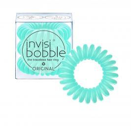 Invisibobble ORIGINAL Mint to Be gumička do vlasů 3ks