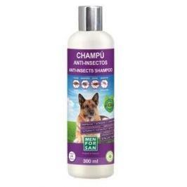 MenForSan Přírodní repelentní šampon pro psy 300ml