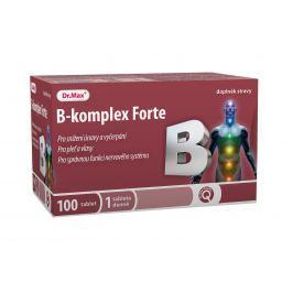 Dr.Max B-komplex Forte 100 tablet