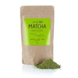ES BIO Matcha tea PREMIUM CEREMONY 75 g