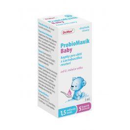 Dr.Max ProbioMaxík Baby 5ml