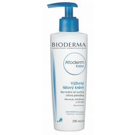Bioderma Atoderm krém 200 ml