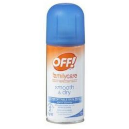 OFF! Family Care rychleschnoucí spray 100ml