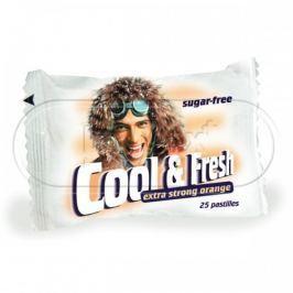 COOL & Fresh extra strong orange sáček á 25ks