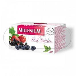 MILLENIUM Exclusive Fresh Berries 20x2.5g