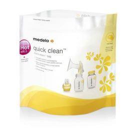 MEDELA Quick Clean Sáčky pro čištění v mikrovlnné troubě 20 ks