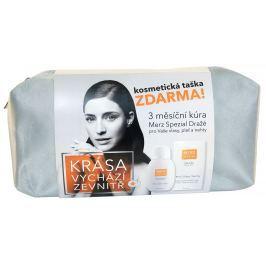 Merz Spezial Dražé 180 tablet šedá kosmetická taška