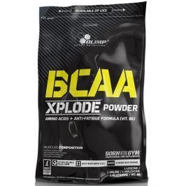 Olimp BCAA Xplode lemon sáček 1000 g
