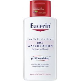 EUCERIN pH5 Sprchová emulze 200 ml Kosmetika