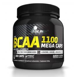 Olimp BCAA Mega caps 1100 300 kapslí