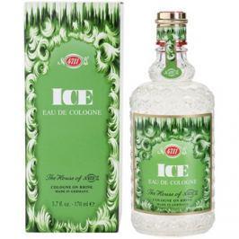 4711 Ice kolínská voda pro muže 170 ml