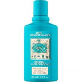 4711 Original sprchový gel unisex 200 ml