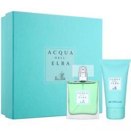 Acqua dell' Elba Arcipelago Men dárková sada I. toaletní voda 50 ml + sprchový gel 50 ml