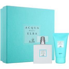 Acqua dell' Elba Sport dárková sada II.  parfémovaná voda 50 ml + sprchový gel 50 ml