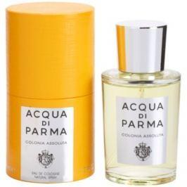Acqua di Parma Colonia Colonia Assoluta kolínská voda unisex 50 ml