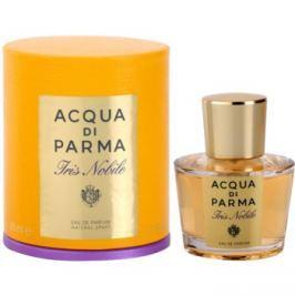 Acqua di Parma Nobile Iris Nobile parfémovaná voda pro ženy 50 ml