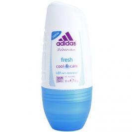 Adidas Fresh Cool & Care deodorant roll-on pro ženy 50 ml
