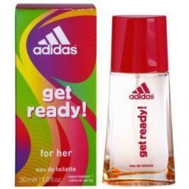 Adidas Get Ready! toaletní voda pro ženy 30 ml