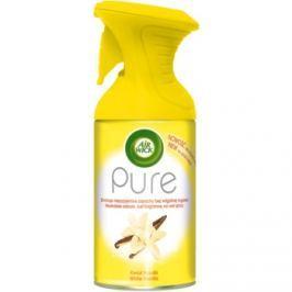 Air Wick Pure White Vanilla bytový sprej 250 ml