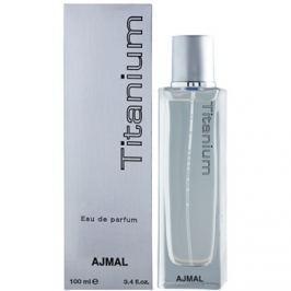 Ajmal Titanium parfémovaná voda pro muže 100 ml