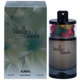 Ajmal Vanille Celeste parfémovaná voda pro ženy 50 ml