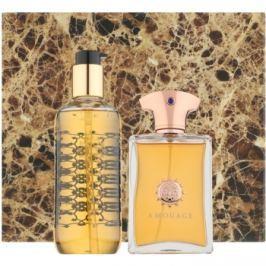 Amouage Dia dárková sada I. parfémovaná voda 100 ml + sprchový gel 300 ml