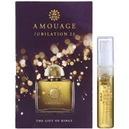 Amouage Jubilation 25 Woman parfémovaná voda pro ženy 2 ml